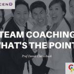team coaching 1