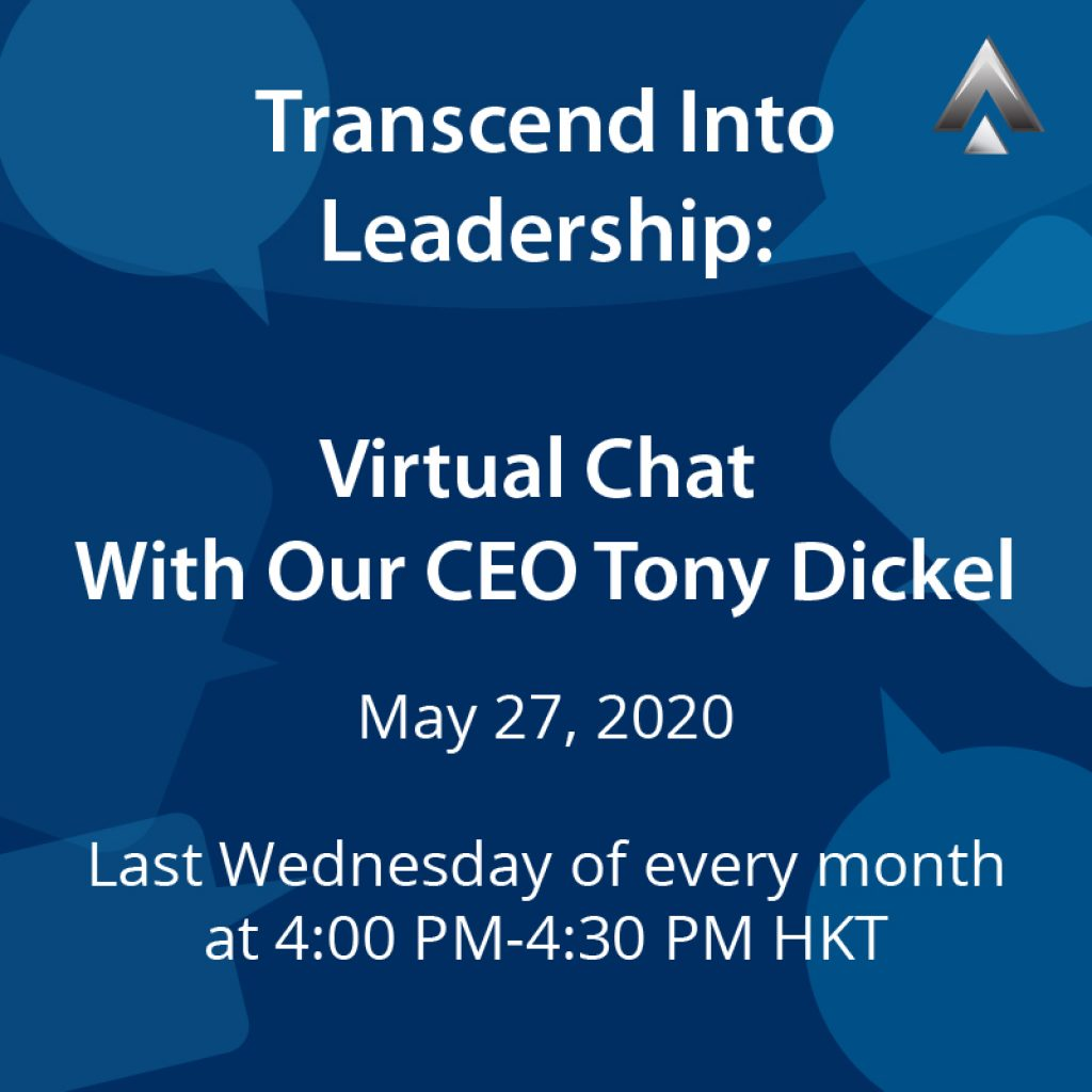 transcend into leadership 6 27 01