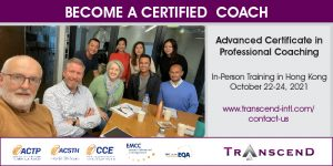 EMCC and ICF ACCREDITED